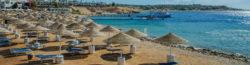 Grand Resort Hurghada im Hochsommer: 7 Tage im 5* Hotel mit All Inclusive, Flug & Transfer nur 295€