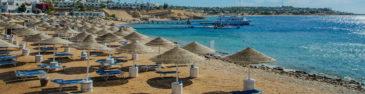 Luxusurlaub: 7 Tage im TOP 5* Hotel in Hurghada mit All Inclusive, Flug & Transfer nur 473€