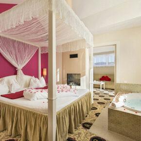 Wellness in Österreich: 2 Tage im TOP 4* Hotel mit Verwöhnpension & vielen Extras nur 115€ // 3 Tage 230€