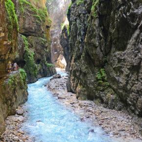 Wochenende in der Natur: 3 Tage in Unterkunft nahe der Partnachklamm nur 53€