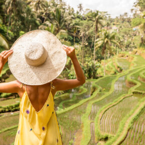 Abenteuer Indonesien: 11 Tage Inselhopping inkl. Unterkünften mit Frühstück, Flug, Transfer & Extras ab 1.299€