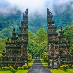 Bali: Erste Öffnungspläne für Touristen – Wird Backpacking verboten?