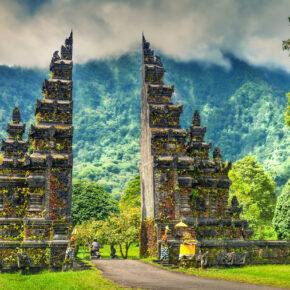 Traumurlaub auf Bali: 11 Tage in einem guten Hotel mit Frühstück & Flug nur 486€