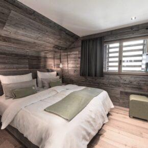 Charlet Bergwiesenglueck Zimmer