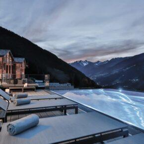 Charlet Bergwiesenglueck Pool