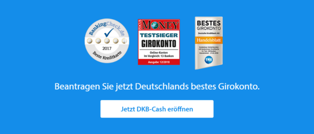 DKB Screen