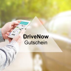 DriveNow Gutschein: 19€ Anmeldegebühr (statt 29€) & 30 Freiminuten geschenkt