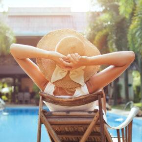 Mädelstrip: 8 Tage Malle im neuen 4* Women Only Hotel mit Frühstück, Flug & Transfer nur 296€