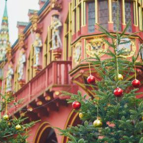 Freiburg Weihnachten