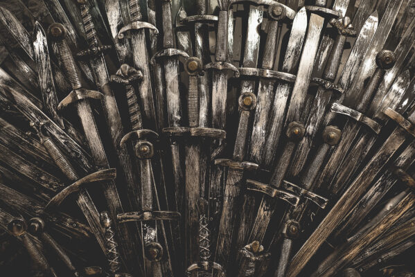 Game of Thrones Ausstellung