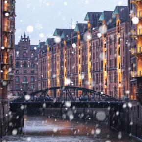 2 Tage Hamburg im 4.5* Mövenpick Hotel inkl. Frühstück & Spa ab 58€