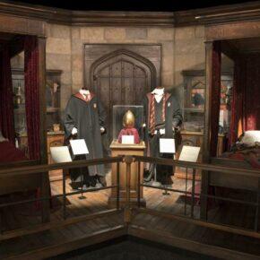 Harry Potter™: The Exhibition erleben: 2 Tage Potsdam mit TOP 4* Hotel, Frühstück & Ticket ab 59€