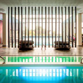Wochenende in den Niederlanden: 3 Tage Brabant im 4* Hotel mit Frühstück, Dinner & Wellnesstag ab 79€