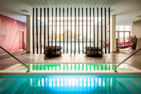 Helmond Hotel Pool