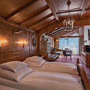 24 Stunden Sale: 3 Tage Wellness in den Chiemgauer Alpen mit 4.5* Hotel, Halbpension & Extras nur 149€