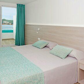 HSM Sandalo Beach Bett