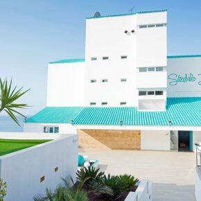 HSM Sandalo Beach Haus