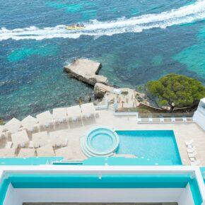 Frühbucher Kracher nach Mallorca: 7 Tage in Magaluf mit TOP 3.5* Hotel, Flug & Transfer nur 267€