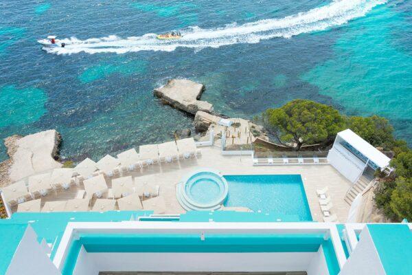 HSM Sandalo Beach Pool