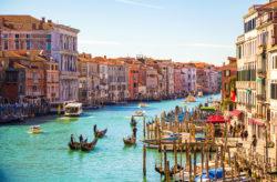 Kurztrip nach Venedig: 3 Tage im zentralen TOP 3* Hotel inkl. Flug nur 94€