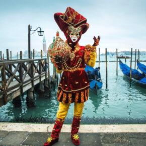 Venedig so günstig! 3 Tage Städtetrip am Wochenende mit toller Unterkunft & Flug nur 43€