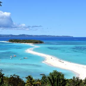 Unberührtes Madagaskar: Entdeckt die einzigartige Artenvielfalt des Landes