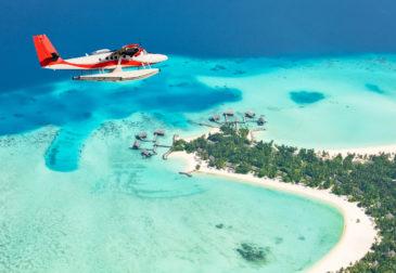 Last Minute Malediven: 10 Tage Traumurlaub im 3* Hotel mit Frühstück & Flug nur 591€
