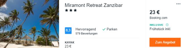 Miramont Retreat