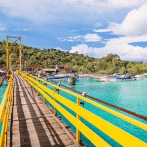 Nusa Lembongan: Der Geheimtipp für Eure Reise nach Bali