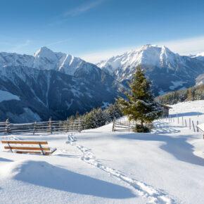 Skiurlaub in Tirol: 4 Tage am Achensee mit 3* Hotel, Frühstück & Skipass ab 179€