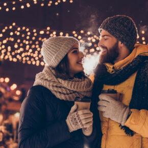 Romantische Kurztrips zu Deutschlands Weihnachtsmärkten