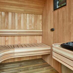 Park Duynvoet Sauna