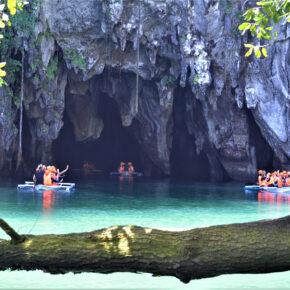 Philippinen Palawan Puerto Princesa