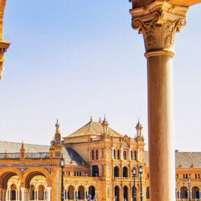 Städtetrip Sevilla: 3 Tage in Spanien mit guter Unterkunft & Flug nur 47€