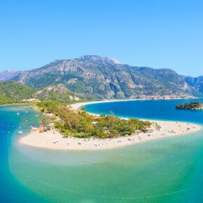 Familienurlaub in der Türkei: 7 Tage im 5* Hotel mit All Inclusive Plus, Flug & Transfer nur 240€