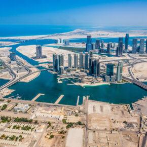Luxus in Abu Dhabi: 8 Tage im 5* Hotel mit Flug & Transfer nur 455€