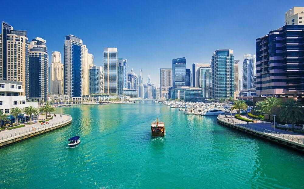 Luxus Familienurlaub: 7 Tage Dubai im TOP 5* Hotel mit ...