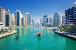 Dubai Kracher: 7 Tage im TOP 4* Hotel mit Frühstück, Flug & Transfer nur 574€