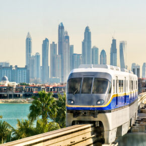 24h Sale Dubai: 7 Tage im TOP 5* Mövenpick Hotel mit Früstück, Flug & Transfer nur 499€