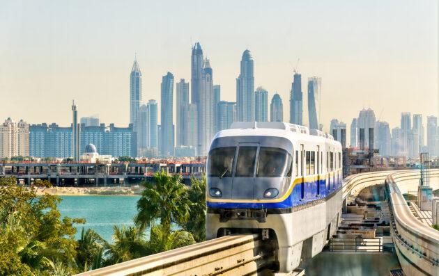 VAE Dubai Zug