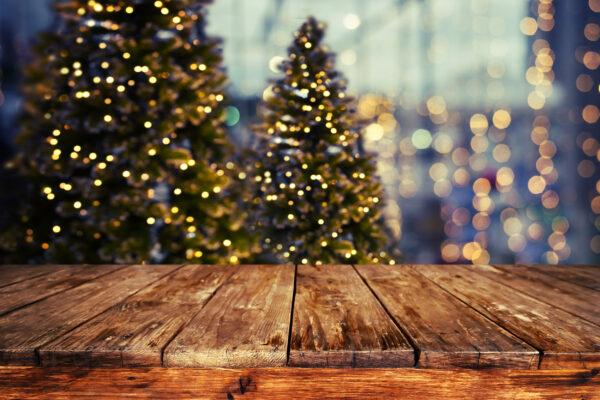 Winter Weihnachtsbaum
