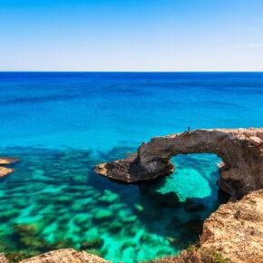 Im Sommer 2021 auf die Trauminsel: 8 Tage Zypern mit Ferienwohnung & Flug nur 96€