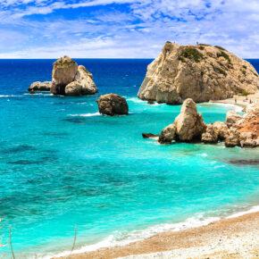 Strandurlaub: 7 Tage Zypern im 3.5* Hotel mit All Inclusive & Flug nur 423€