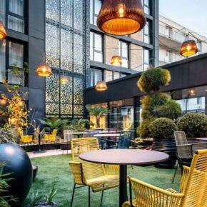Hotelneueröffnung in Straßburg: 3 Tage Kurztrip mit 4* Hotel & Frühstück ab 99€