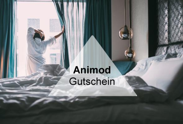 Animod Gutschein