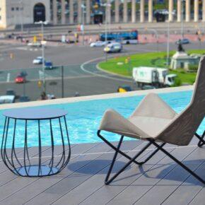 B Hotel Pool