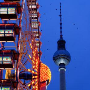 Die schönsten Weihnachtsmärkte in Berlin: Die Top 5 Märkte der Hauptstadt