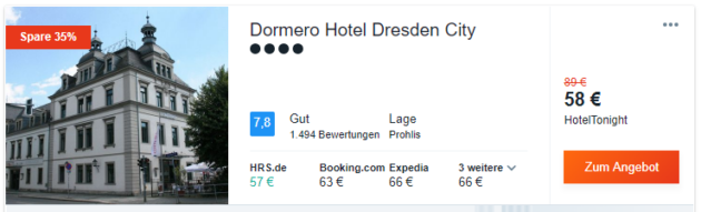 2 Tage Dresden