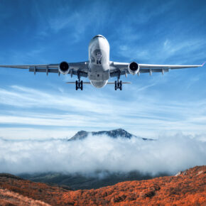 Exklusiver Eurowings-Sale im Sommer mit Gepäck & Sitzplatz nach Sardinien nur 39,99€ // nur heute