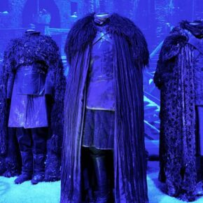 Game of Thrones™: The Touring Exhibition: 2 Tage Oberhausen mit 4* Hotel, Frühstück & Ticket ab 52€